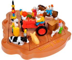 обзор игры Дядюшкина ферма