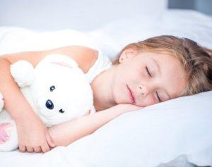 читаем потешки перед сном
